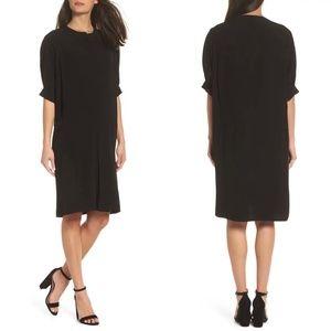 Caara Shift Shirtdress Size XS (NWT)
